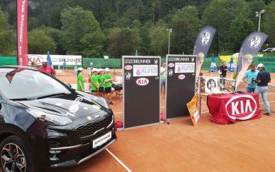Tennisturnier KIA-Open wieder mit Top-Besetzung