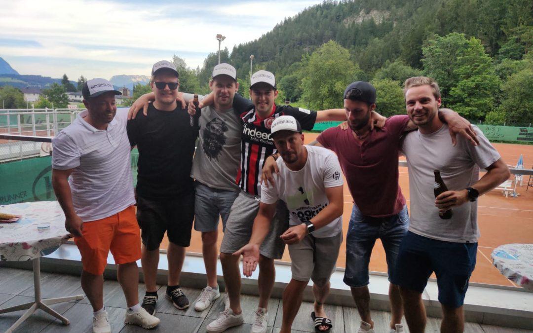 Kommendes Wochenende: Entscheidende Partien um den Meistertitel für TCK-Teams