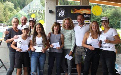 Junge Kundler rockten Clubmeisterschaft 2021