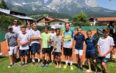 TCK-Kids erfolgreich bei den Jugend-Bezirksmeisterschaften